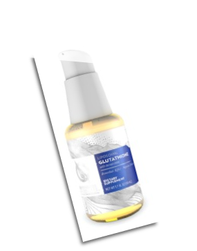 Glutathione, Liposomal with Lemon Mint by QuickSilver/PURXpressions