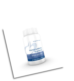 Homocysteine Supreme - 60 caps by Designs for Health