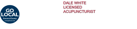 Dale White                                  Licensed Acupuncturist