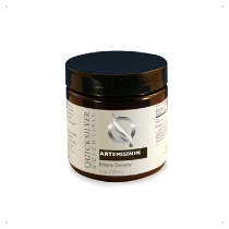 Artemisinin by QuickSilver Scientific
